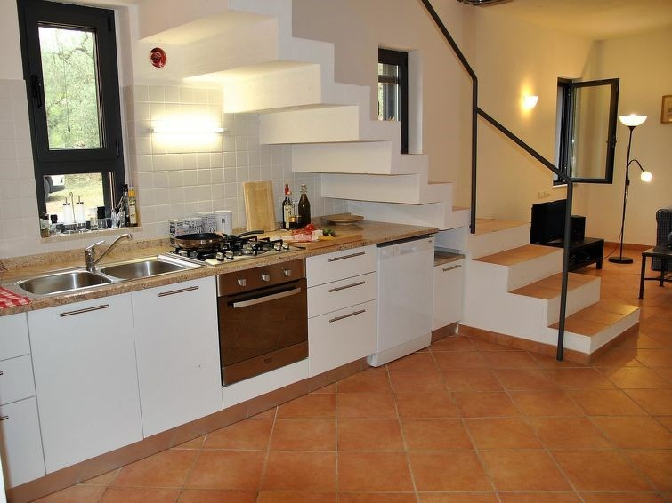 Location vacances Sperlonga -  Maison - 6 personnes -  - Photo N° 1