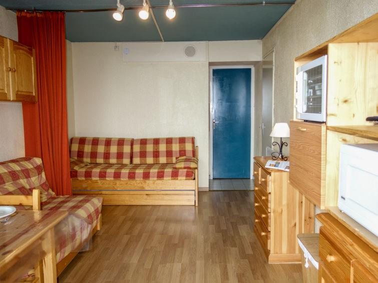Location vacances Villarembert -  Appartement - 6 personnes -  - Photo N° 1