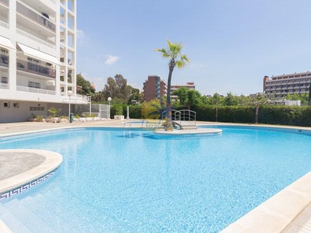 Location vacances Salou -  Appartement - 4 personnes - Télévision - Photo N° 1