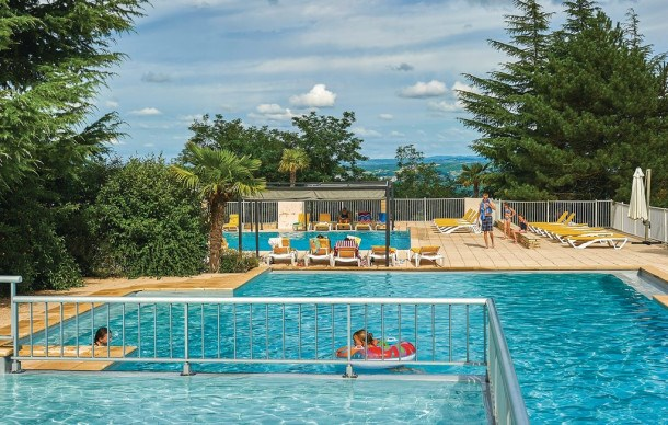 Location vacances Lanzac -  Maison - 4 personnes - Lecteur DVD - Photo N° 1