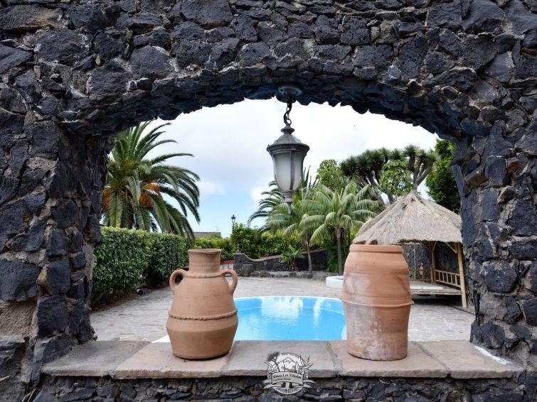 Location vacances Tacoronte -  Maison - 6 personnes -  - Photo N° 1