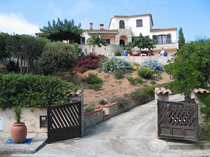 Villa pour 7 pers. avec parking privé, Grosseto-Prugna