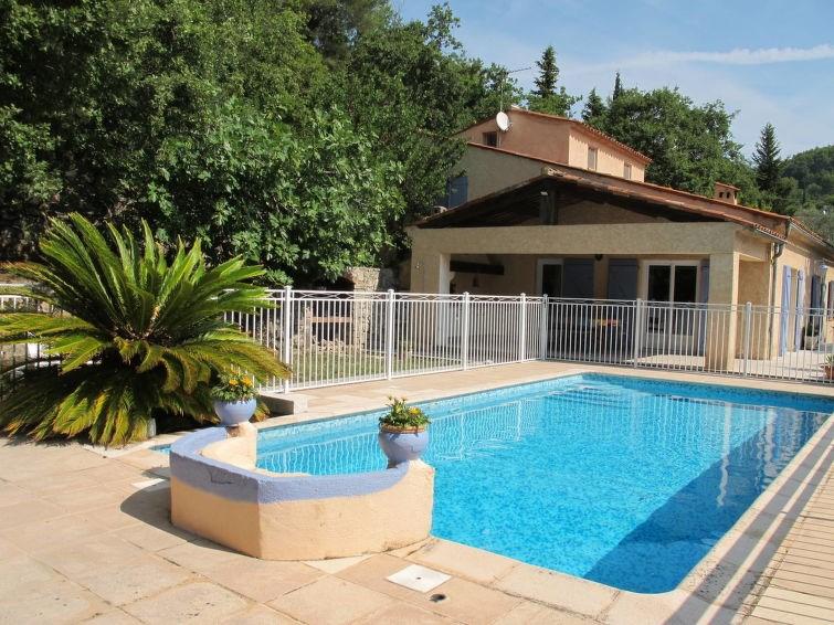 Location vacances Seillans -  Maison - 8 personnes -  - Photo N° 1