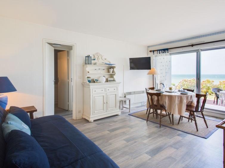 Location vacances Cabourg -  Appartement - 4 personnes -  - Photo N° 1