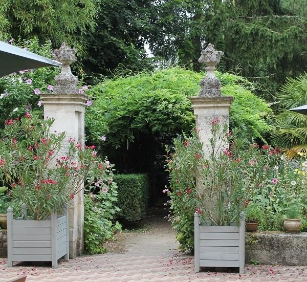 Belle location de vacances au coeur de La Rochefoucauld - La Rochefoucauld