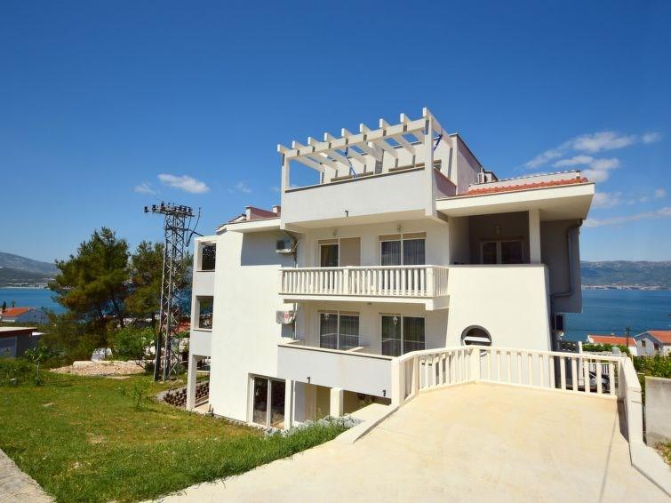 Appartement pour 3 personnes à Trogir/Slatine