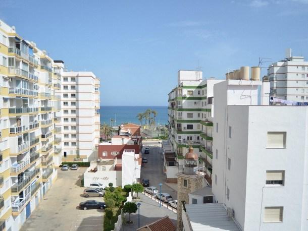 Location vacances Vélez-Málaga -  Appartement - 5 personnes - Télévision - Photo N° 1