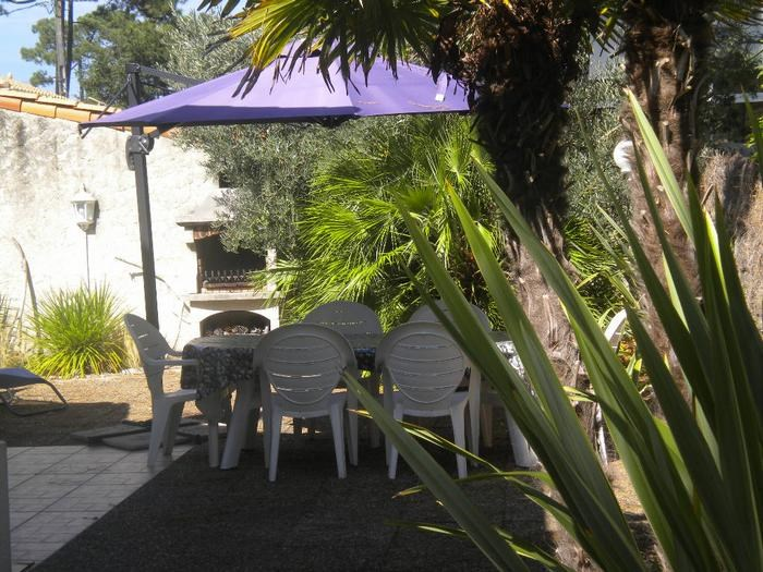 Holiday rentals La Tremblade - House - 4 persons - BBQ - Photo N° 1