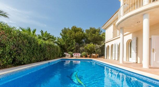 Location vacances Sant Josep de sa Talaia -  Maison - 5 personnes - Télévision - Photo N° 1