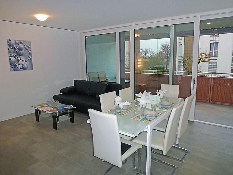 Location vacances Locarno -  Appartement - 3 personnes -  - Photo N° 1