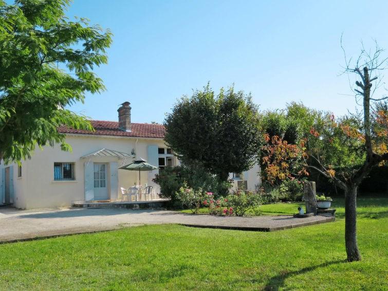 Studio pour 4 personnes à Castelnau de Médoc