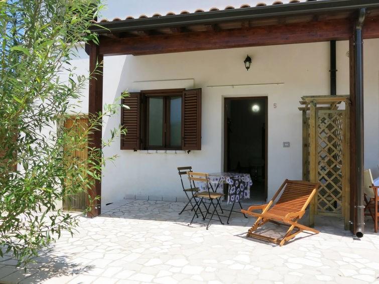Appartement pour 1 personnes à Peschici