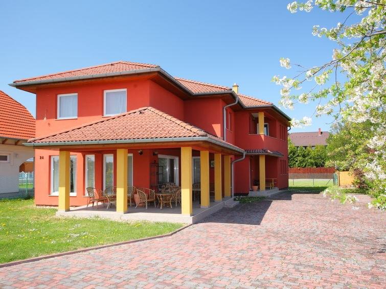 Location vacances Balatonőszöd -  Appartement - 5 personnes -  - Photo N° 1