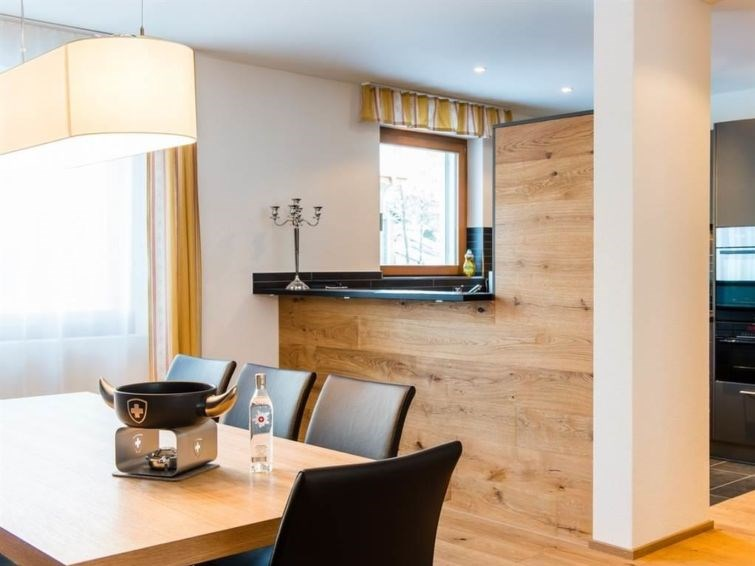 Location vacances Engelberg -  Appartement - 8 personnes -  - Photo N° 1