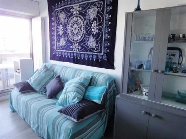 Location vacances Arcachon -  Appartement - 4 personnes - Ascenseur - Photo N° 1