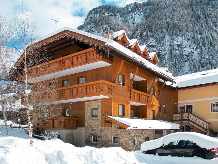 Location vacances Campitello di Fassa -  Appartement - 4 personnes -  - Photo N° 1