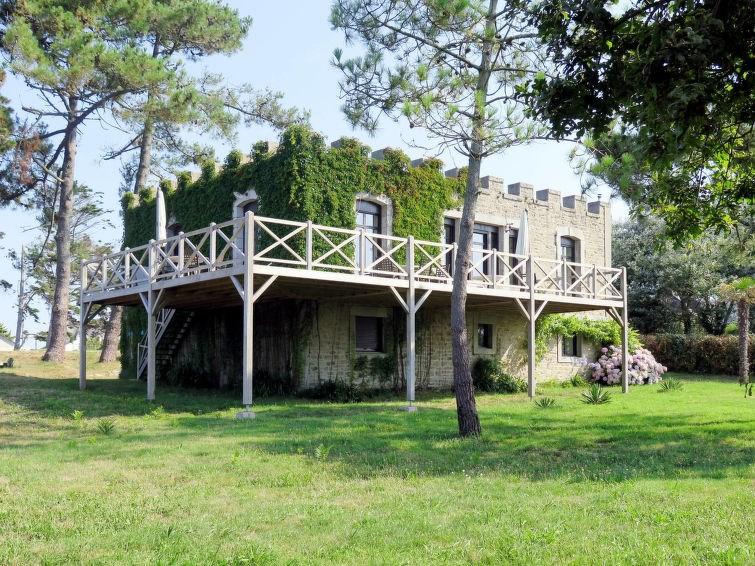 Maison pour 5 personnes à Nevez