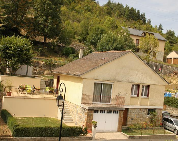 Detached House à LE MONASTIER PIN MORIES