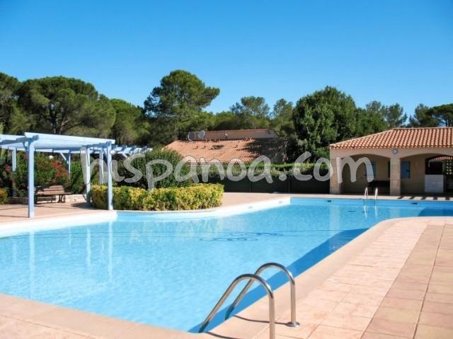 Location vacances La Motte -  Maison - 4 personnes - Jardin - Photo N° 1
