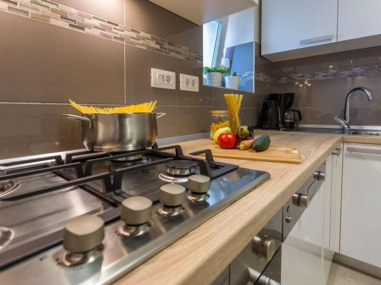 Maison pour 8 personnes à Pula/Krnica