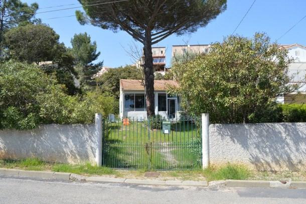 Location vacances Fleury -  Maison - 5 personnes - Télévision - Photo N° 1