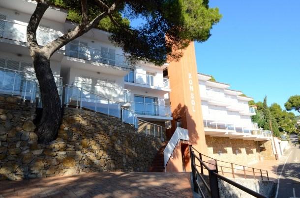 Location vacances Torroella de Montgrí -  Appartement - 8 personnes - Télévision - Photo N° 1