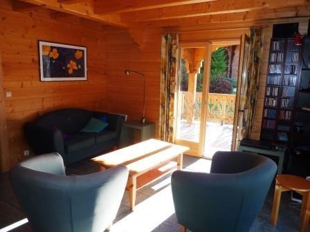 Location vacances Montriond -  Maison - 12 personnes - Télévision - Photo N° 1