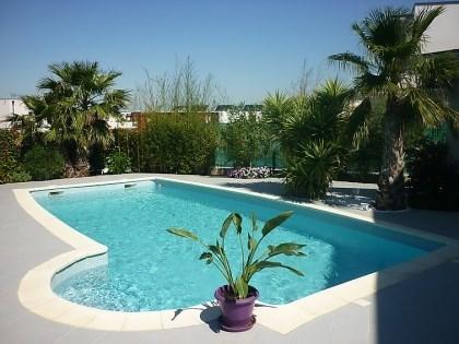 Location vacances Agde -  Maison - 8 personnes - Télévision - Photo N° 1