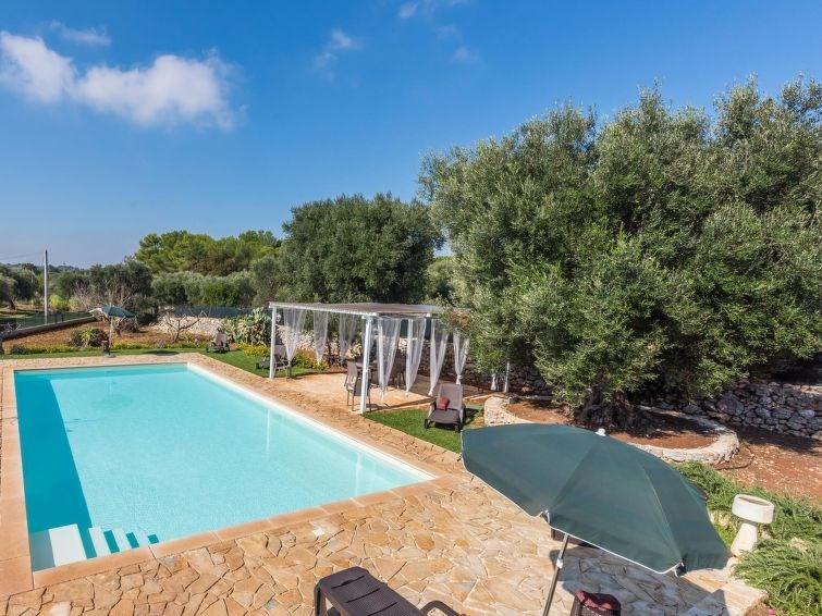 Location vacances Ceglie Messapica -  Maison - 12 personnes -  - Photo N° 1