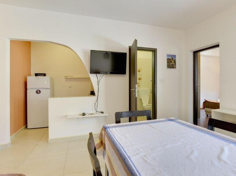 Appartement pour 3 personnes à Pula