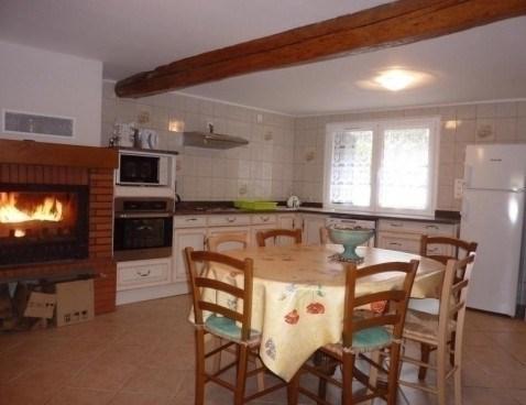 Location vacances Bouan -  Maison - 6 personnes - Barbecue - Photo N° 1