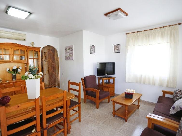 Maison pour 4 personnes à Deltebre