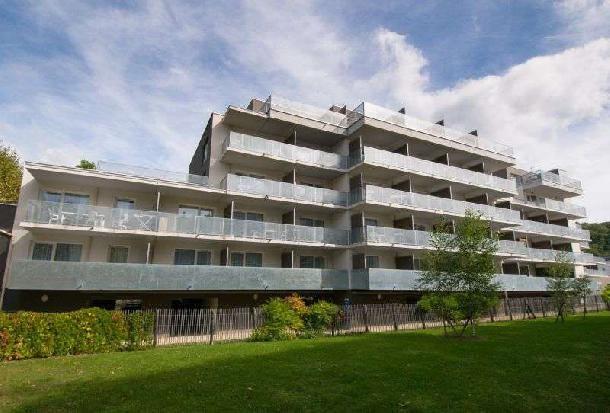 Location vacances Aix-les-Bains -  Appartement - 6 personnes - Salon de jardin - Photo N° 1
