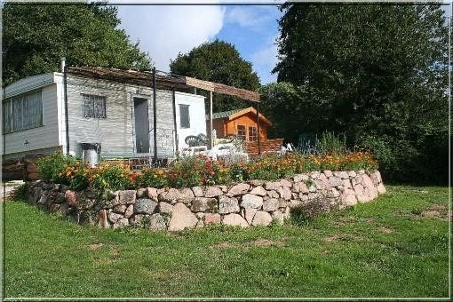 Location vacances Alligny-en-Morvan -  Gite - 4 personnes - Barbecue - Photo N° 1