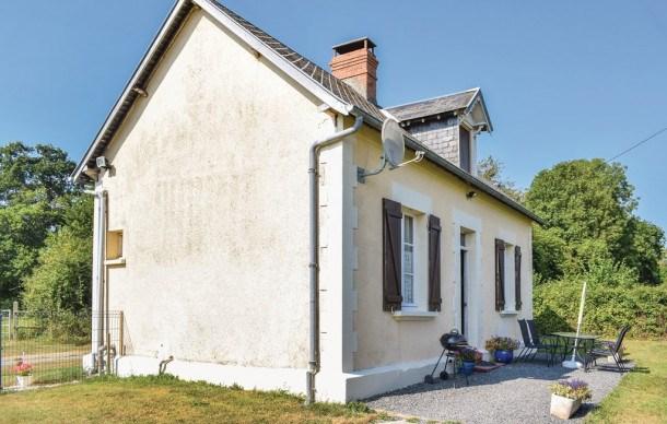 Location vacances Le Dézert -  Maison - 4 personnes - Barbecue - Photo N° 1