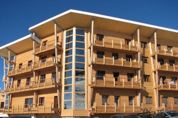 Location vacances Chamrousse -  Appartement - 2 personnes - Télévision - Photo N° 1