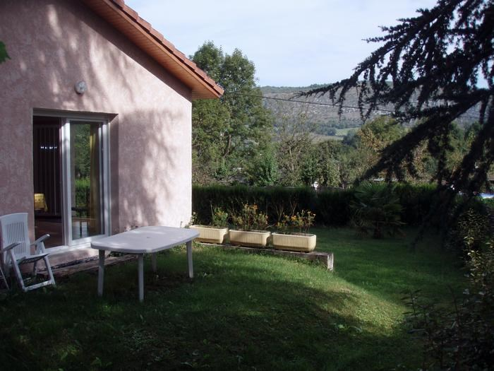 Location vacances Foix -  Maison - 6 personnes - Barbecue - Photo N° 1