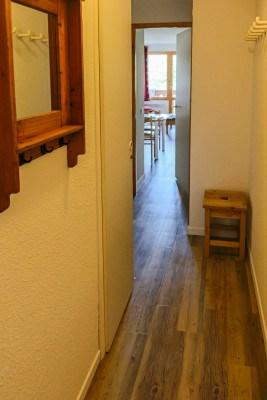 Location vacances Bellentre -  Appartement - 6 personnes - Télévision - Photo N° 1
