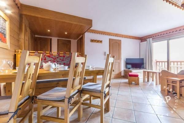 Location vacances Bourg-Saint-Maurice -  Appartement - 8 personnes - Ascenseur - Photo N° 1