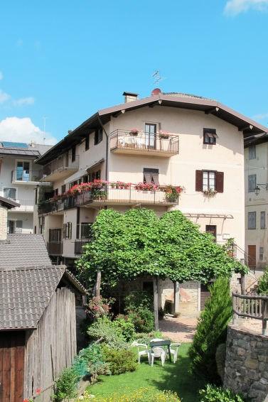 Location vacances Caldonazzo -  Appartement - 3 personnes -  - Photo N° 1