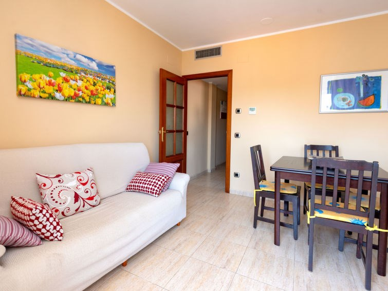 Location vacances Calafell -  Appartement - 5 personnes -  - Photo N° 1
