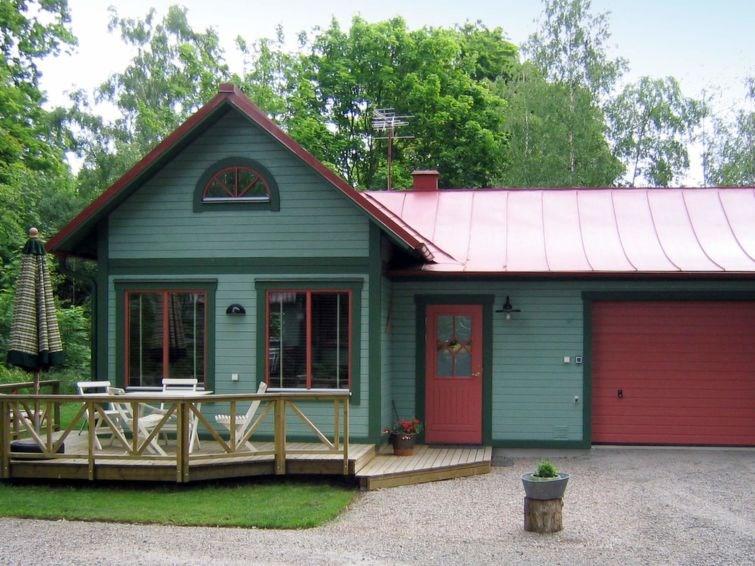Location vacances Ronneby kommun -  Maison - 4 personnes -  - Photo N° 1