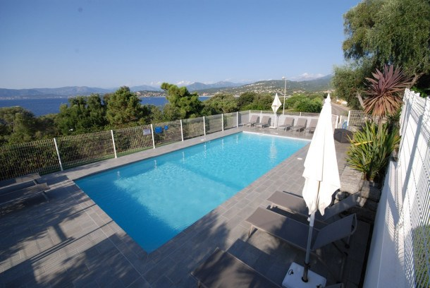 APPARTEMENT T3 VUE MER CLIMATISE A PIETROSELLA