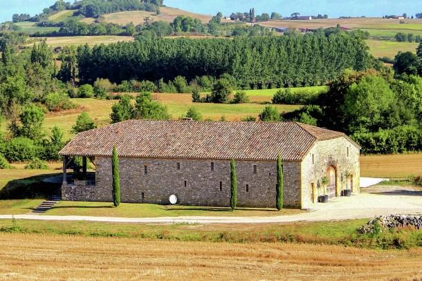 Location vacances Montagnac-sur-Lède -  Maison - 14 personnes - Barbecue - Photo N° 1