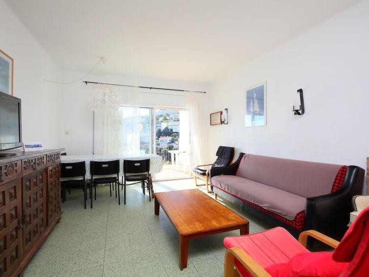 Appartement pour 4 personnes à Llançà