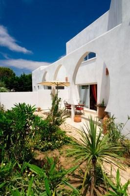 Location vacances Agde -  Maison - 6 personnes - Climatisation - Photo N° 1