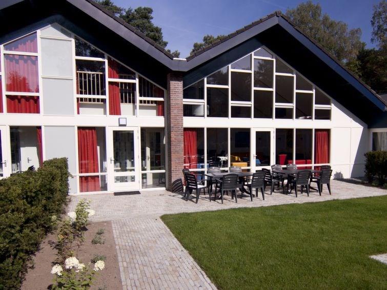 Location vacances Apeldoorn -  Maison - 24 personnes -  - Photo N° 1