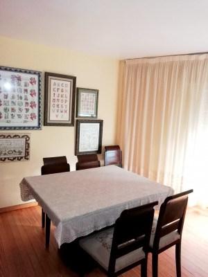 Location vacances Potes -  Appartement - 6 personnes - Lecteur DVD - Photo N° 1