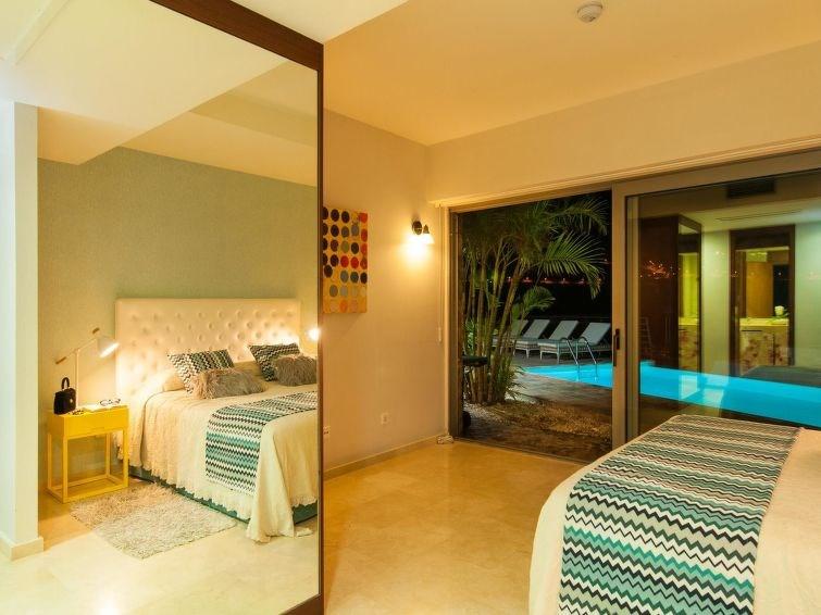 Location vacances San Bartolomé de Tirajana -  Appartement - 6 personnes -  - Photo N° 1