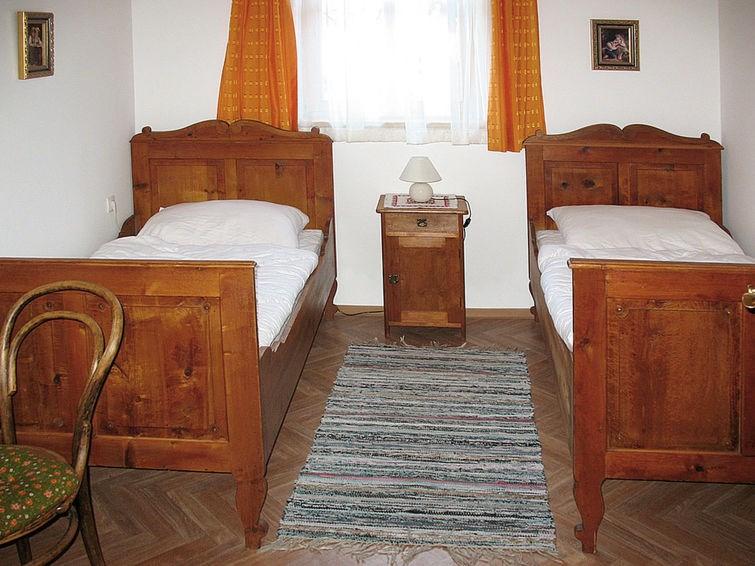 Location vacances Sankt Gallenkirch -  Maison - 18 personnes -  - Photo N° 1
